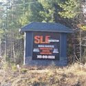 SLE Contracting sign